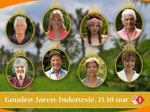 sandra reemer gouden jaren indonesie
