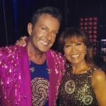Gerard Joling en Sandra Reemer