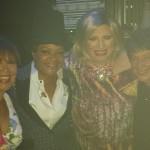 Sandra Reemer Ruth Jacott Diva Mayday Heddy Lester